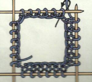 curso tejido