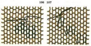 diseños jacquard tejidos