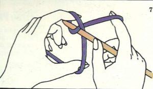 tejidos en gancho