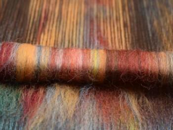 Características de la lana de alpaca