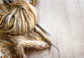 Prendas con lana de alpaca